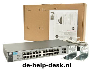 HP Procurve Switch 1810G-24